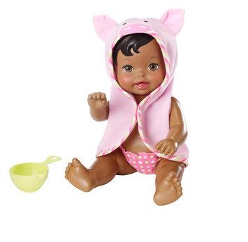 Little Mommy Scrub a Dub Bathtime African American Doll