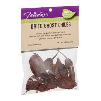 Frieda's Dried Ghost Chiles