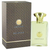 Amouage Beloved for Men by Amouage Eau De Parfum Spray 3.4 oz