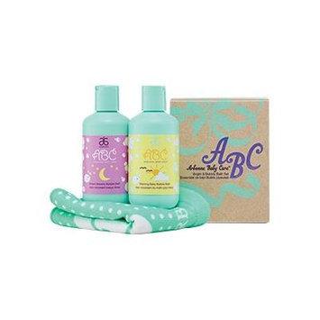 ABC Bright & Bubbly Bath Set