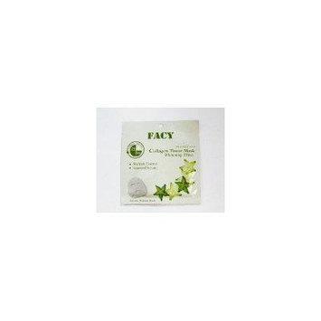 FACY Whitening Collagen Tissue Mask