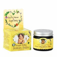 Earth Mama Angel Baby Balm, 2 Ounce - Bottom Angel Baby