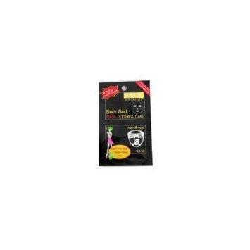 Facy Black Mud Sebum Control Mask Aloever & Seaweed 10 Ml