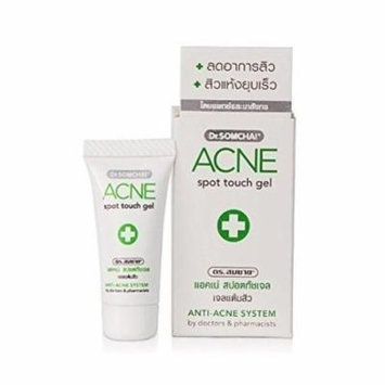 1 Tube Acne Spot Touch Gel Anti-acne System Reduces Inflammation