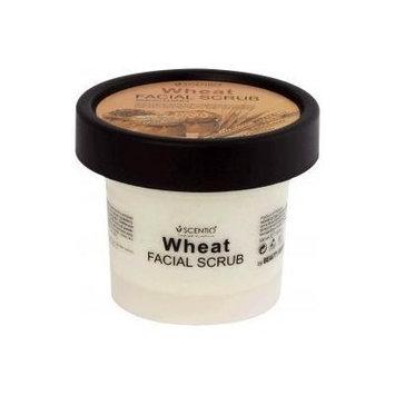 Beauty Buffet Scentio Wheat Smoothie Facial Scrub 100g