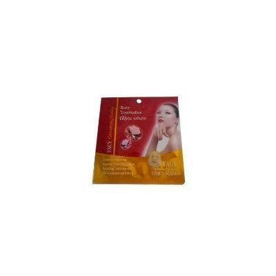 FACY Gemstone Healing Tissue Mask. 21ml. (Pack 2)