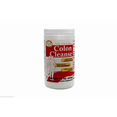 The Original Colon Cleanse Naturally Absorbs Toxins in the Colon 340 Gr