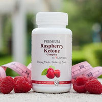 Raspberry Ketones VLife Living's Raspberry Ketone Complex is a Weight Loss and Fat Burning Formula of Premium Raspberry Ketones, African Mango, Green Tea Extract, Grapefruit, Kelp and Acai. Vlife Vitality's Raspberry Ketones is a Natural Appetite...