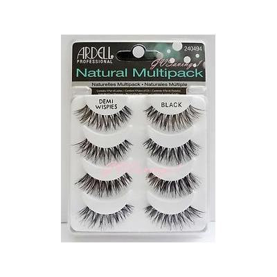 Ardell Multipack Demi Wispies Fake Eyelashes (3)