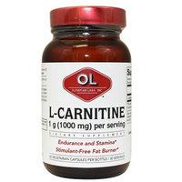 Olympian Labs L-Carnitine