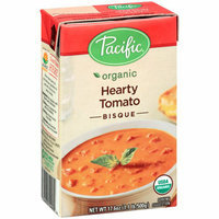 Pacific Organic Hearty Tomato Bisque