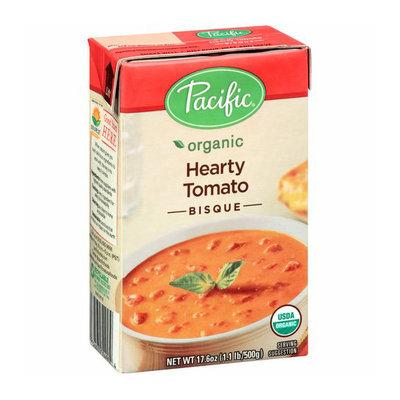 Pacific Organic Hearty Tomato Bisque