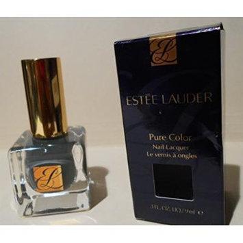 Estee Lauder Pure Color Nail Polish Caviar