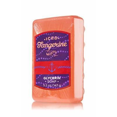Bath & Body Works® Iced Tangerine Mojito Glycerin Massage Bar Soap