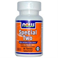 NOW Foods Special Two, Tablets, 90 ea