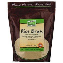 Now Foods, Rice Bran Powder 20 oz