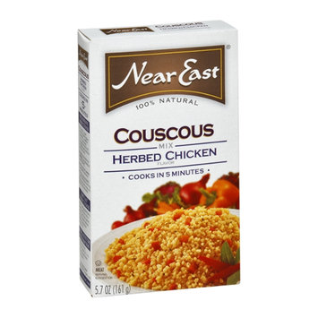 Near East Herbed Chicken Flavor Couscous Mix
