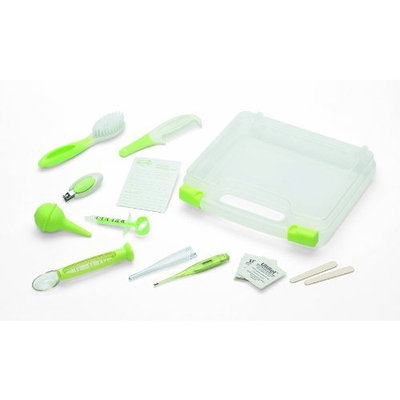 Dr. Mom Health and Grooming Kit, Aqua