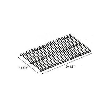 bg34 steel briquet grate for charmglow 613-322-623-625-823-8130-3131-8230-& 8231