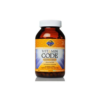Garden of Life Vitamin Code Perfect Weight Multi Caps