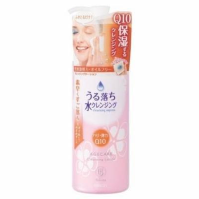 Bifesta Cleansing Lotion Agecare 300 ml