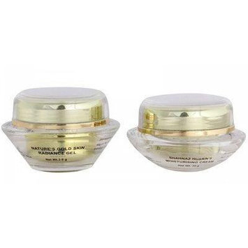 Shahnaz Husain 2-in-1 Anti Ageing Gel(40 G)