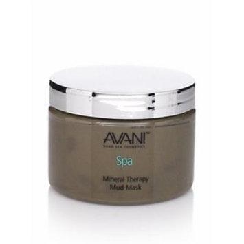 Avani Mineral Therapy Mud Mask 500g 17oz Dead Sea