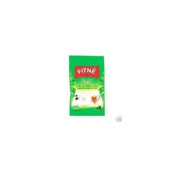 30 Tea Bags Fitne Herbal Infusion Green Tea Flavor Weight Control Loss Laxative