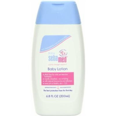 Sebamed Baby Lotion, 6.8 Fluid Ounce
