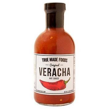 Kehe True Made Foods Original Veracha Hot Sauce 17.4 oz