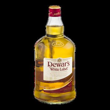 Dewar's White Label Scotch Blend