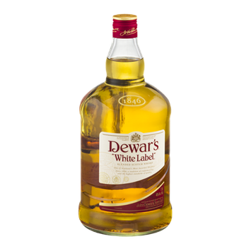 Dewar's White Label Scotch Blend