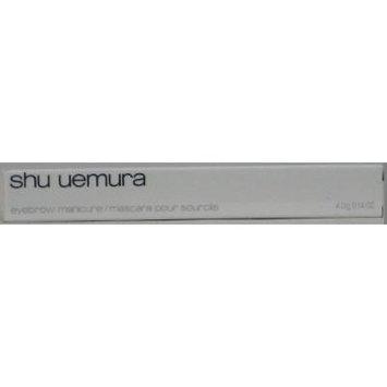 Shu Uemura Eyebrow Manicure (Eyebrow Mascara) - Ash Brown 4g/0.14oz