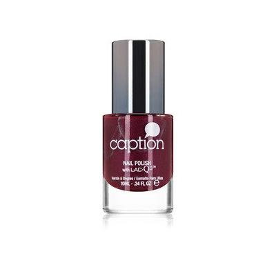 Caption Nail Polish in Regret is Over Rated .34 oz