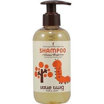 Little Twig - Organic Baby Shampoo - Happy Tangerine