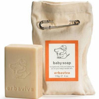 Erbaviva Baby Soap 4 OZ