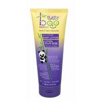 Boo Bamboo Silky Smooth BABY LOTION - Paraben, Gluten & DEA Free 10 oz (300ml)