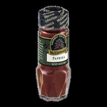 McCormick Gourmet Collection Paprika