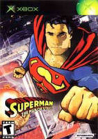 Atari Superman: The Man of Steel