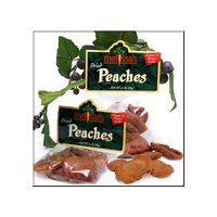 Melissa's Dried Peaches, 3 packages (3 oz)
