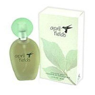 April Fields By Coty For Women. Eau De Cologne Spray 1.7 Oz / 50 Ml.