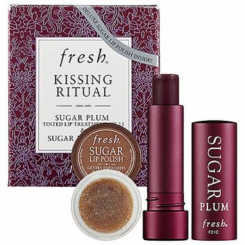 fresh Kissing Ritual  Kissing Ritual set