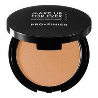 MAKE UP FOR EVER Pro Finish Multi-Use Powder Foundation 163 Neutral Camel 0.35 oz
