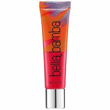 Benefit Cosmetics Bella Bamba Ultra Plush Lip Gloss