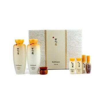Sulwhasoo Essential Balancing Water + Essential Balancing Emulsion