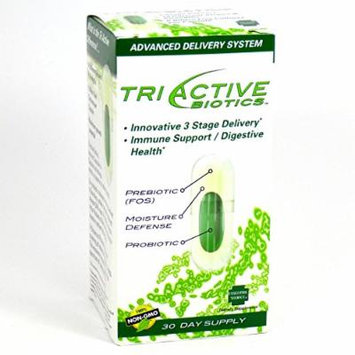 Triactive 3 Stage Maximum Performance Probiotic 14 14 Strains By Essential Source - 3pk