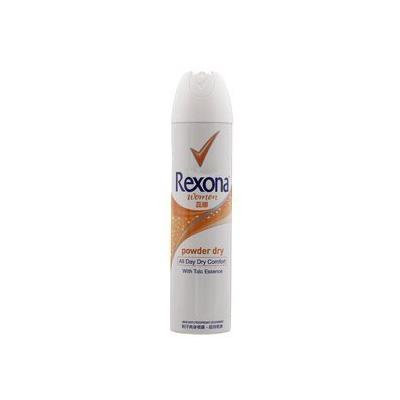 Rexona Spray Powder Dry 150ml, 5.07 Fl.oz (net :Pack of 1)