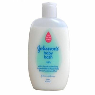 Johnson's® Baby Milk Bath