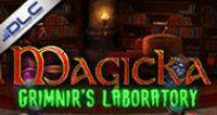 Arrowhead Game Studios Magicka: Grimnir's Laboratory