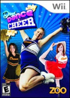 Zoo Games Dream Dance and Cheer